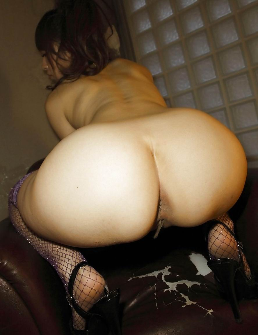 Chinese big ass